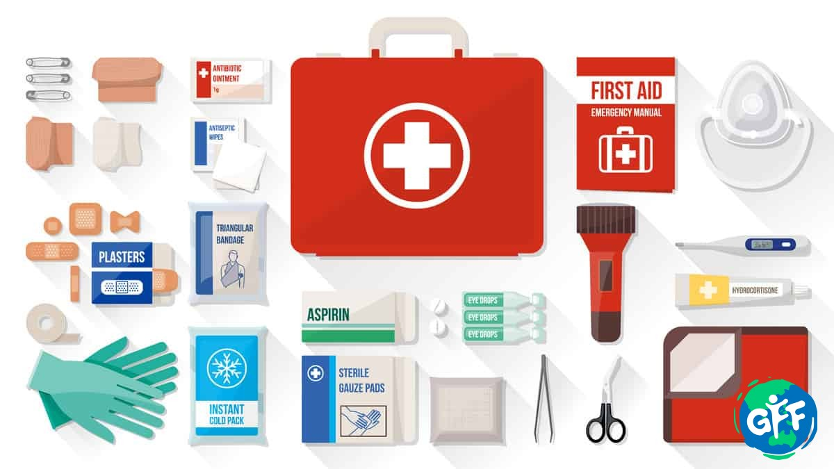 Go Bag / Emergency Kit for Earthquakes and Typhoon | Must Haves | Philippines